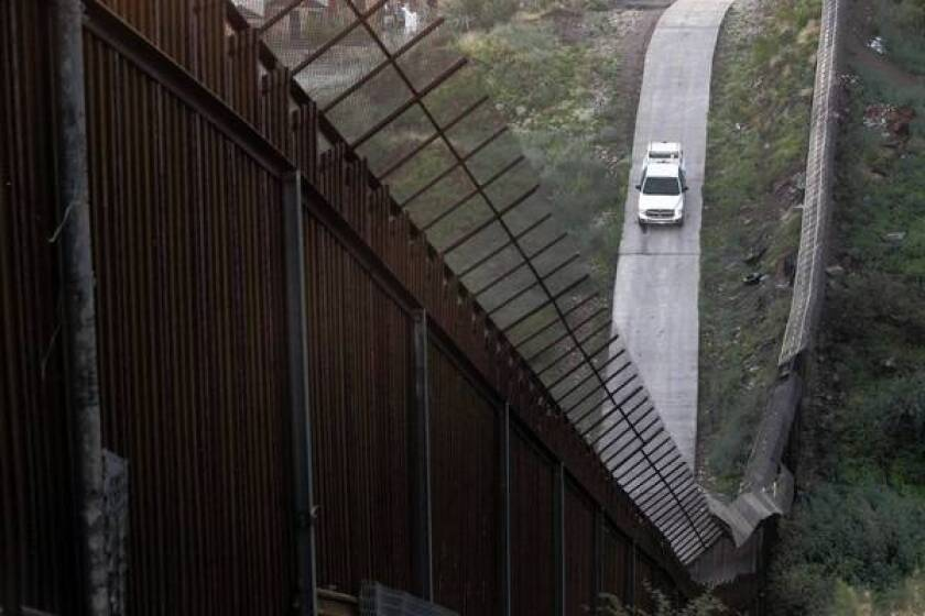 Defining a secure border will be crucial for immigration plan