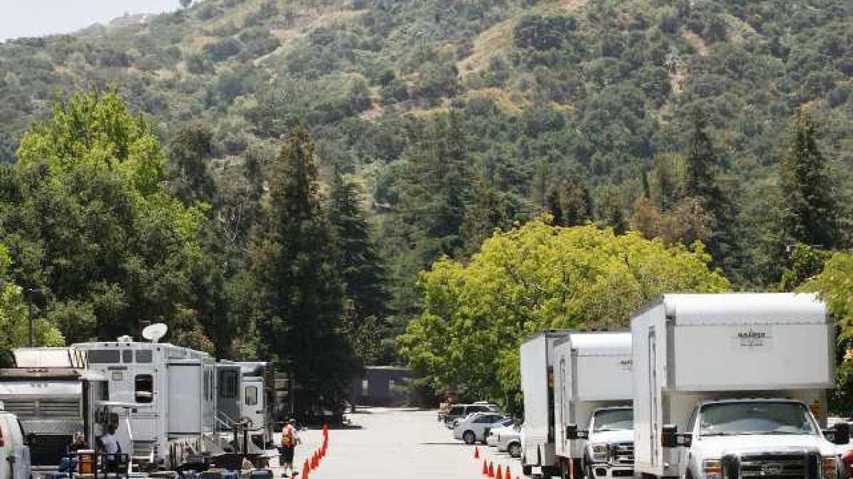 Hollywood is reopening with detailed new rules for productions amid COVID-19 thumbnail