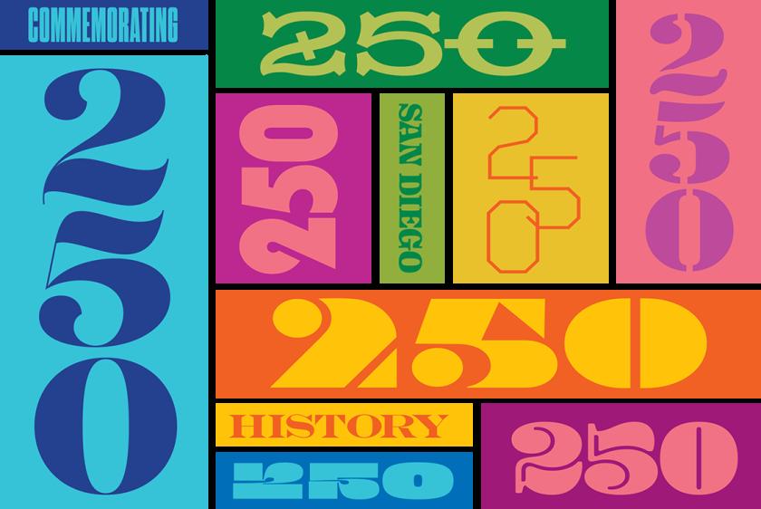 San Diego Almanac 2019