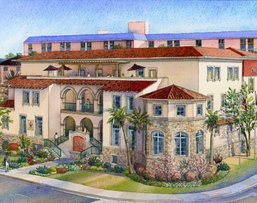 SDSU starts construction on first new fraternity house in 40