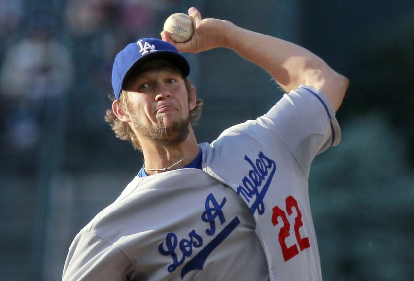 Dodgers' Clayton Kershaw irked by All-Star remarks by Giants' Bochy