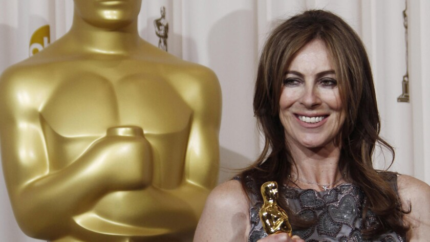 Kathryn Bigelow remains the only woman to win the Oscar for directing. A 2017 study revealed that just 7% of 2016's top 250 films were directed by women.