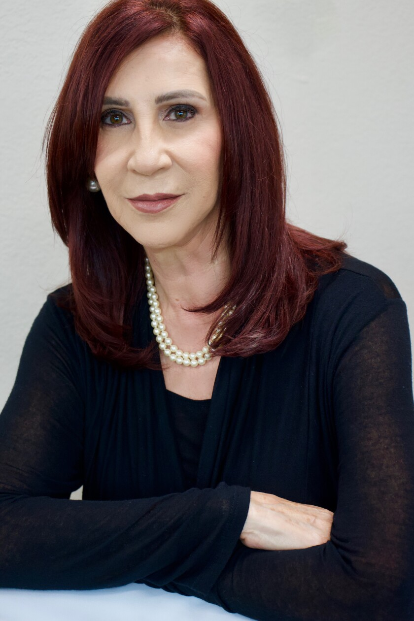 Martha Larrañaga