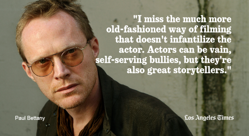 Paul Bettany quote