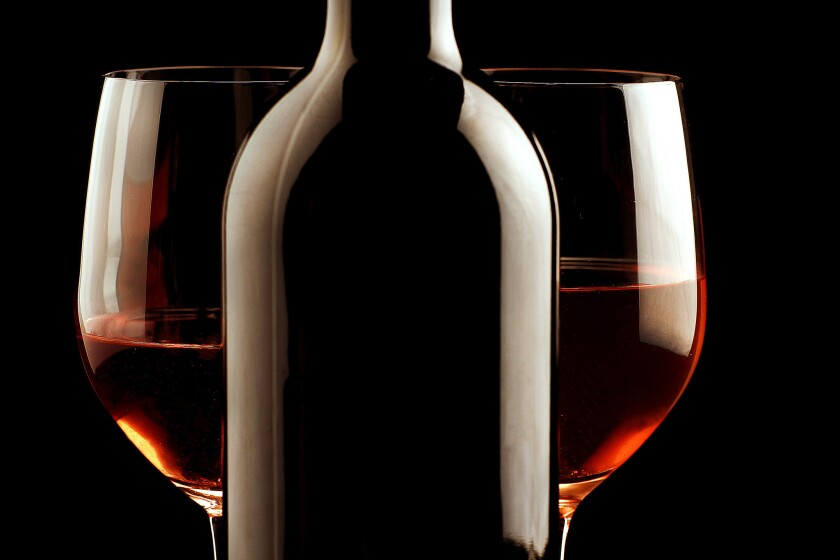Hangover-free wine?