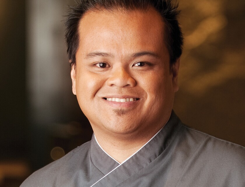 Chef Roy Ellamar is swapping out Sensi for Harvest, opening in December at the Bellagio.