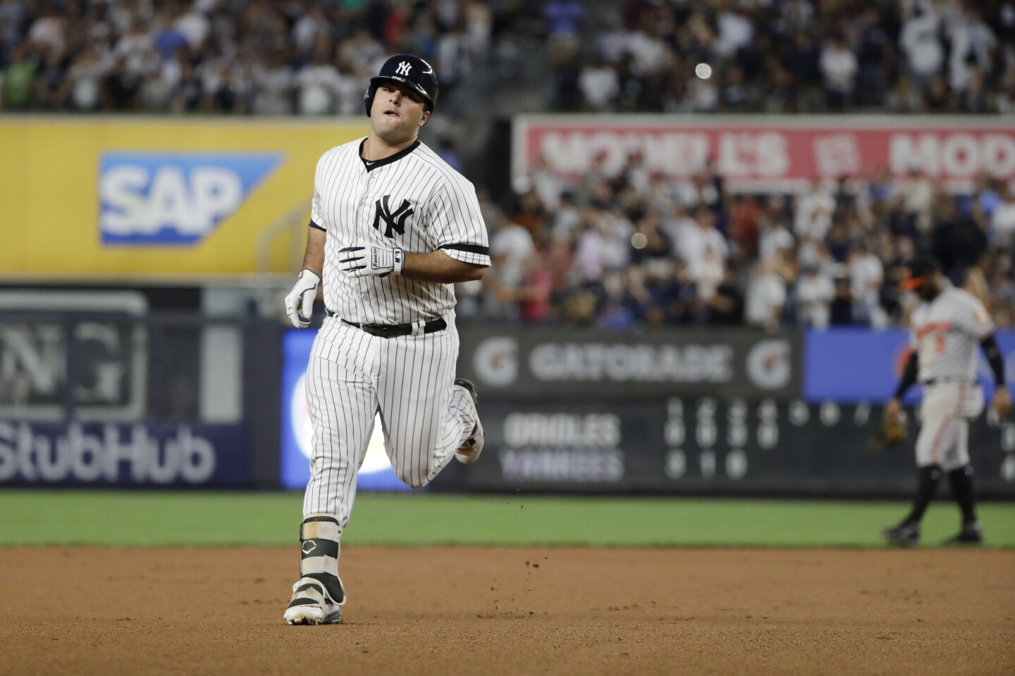 MLB power rankings: A star is … shelved