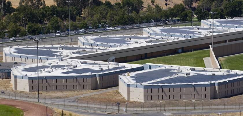 Santa Rita Jail