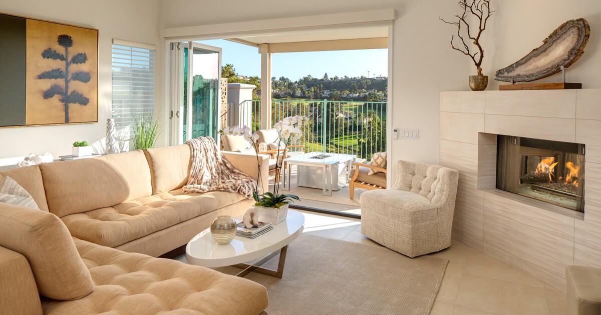 La Costa home transformed into interior designer's dream