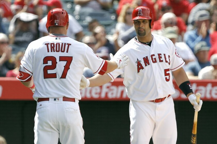 Angels mailbag: Yet another 2-4 start has Angels fans wondering about the future