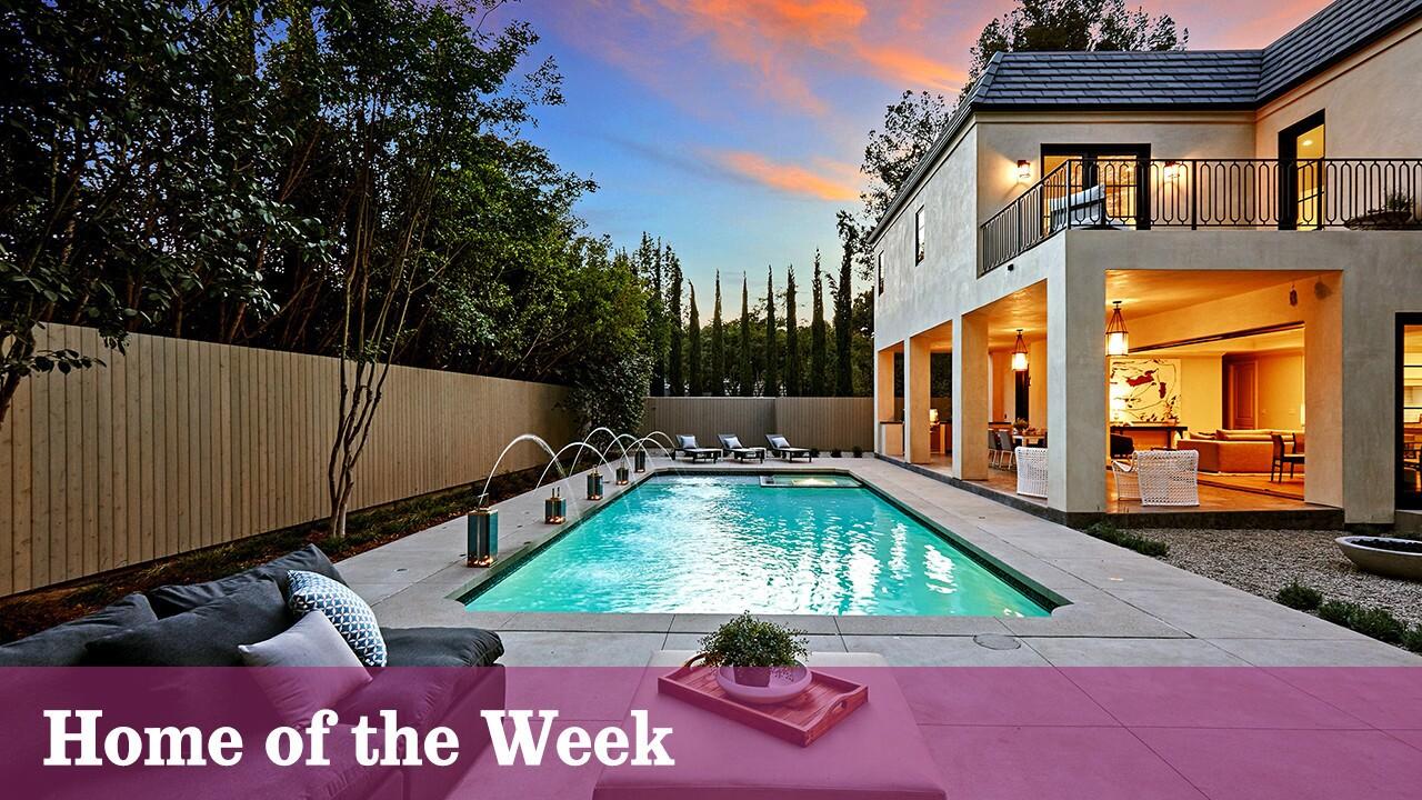 Home of the Week | Nichols Canyon