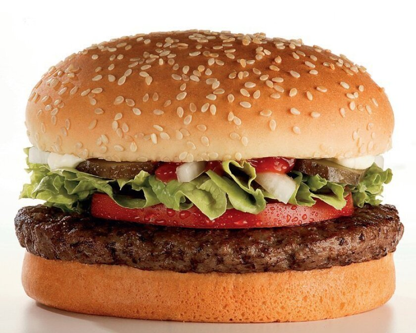 Sales at Jack in the Box stores outpaced those of competitors in fast-food sandwich segment.