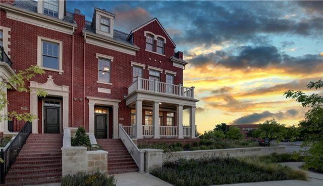 LaMarcus Aldridge's Texas townhouse | Hot Property