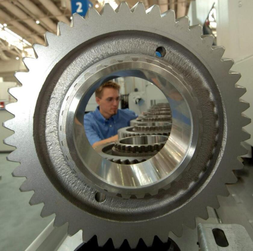 La firma Sandvik Coromant consolida la industria del corte de metal en México