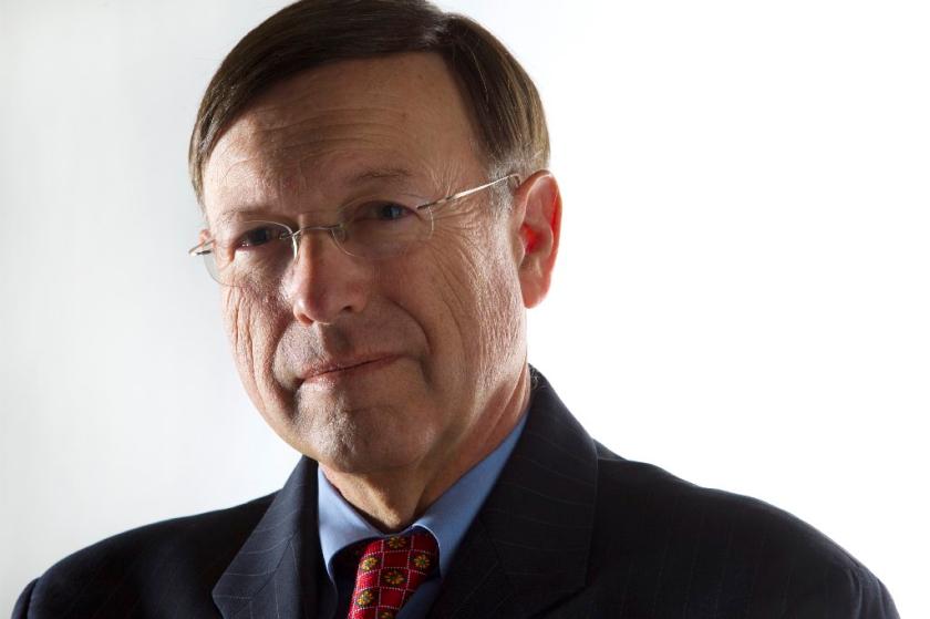 Former San Diego City Attorney Jan Goldsmith