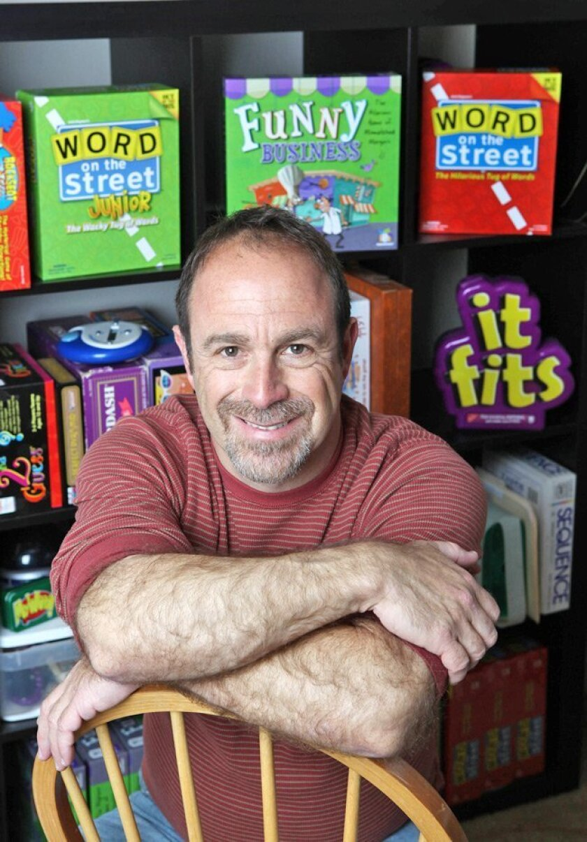 Jack Degnan has had three of his games published, with three more scheduled to be released this year.