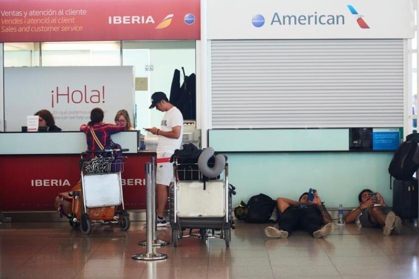 Línea Aérea Iberia firma alianza para promover turismo en Panamá
