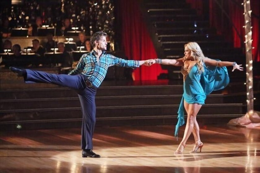 'Dancing With the Stars: All-Stars' results recap: Country wrong