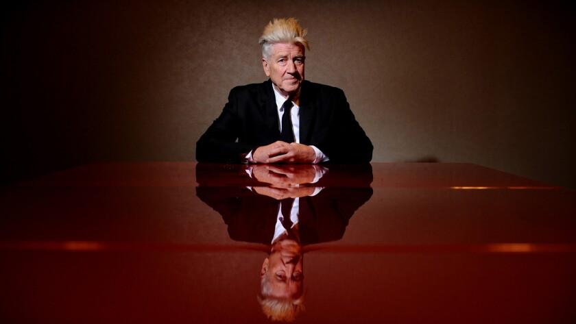 Filmmaker David Lynch is a daily practitioner of Transcendental Meditation.