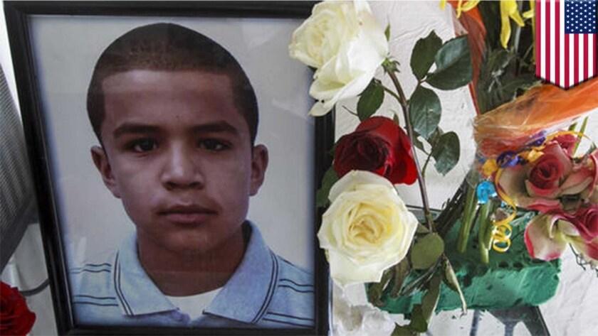 El joven José Antonio Elena Rodríguez asesinado por un agente de la Patrulla Fronteriza en el lado mexicano.