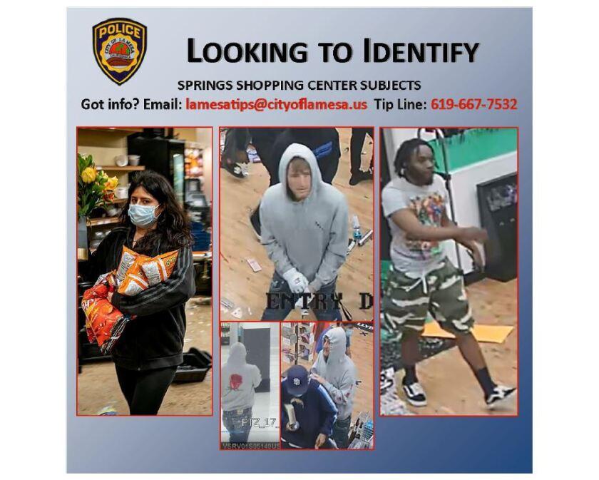 Surveillance images