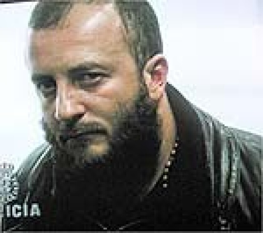 One militant was Yusuf Galan a Spanish convert who allegedly attended a  terror camp in Indonesia.