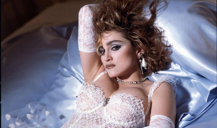 Madonna, carta, mujer, modelo, gay