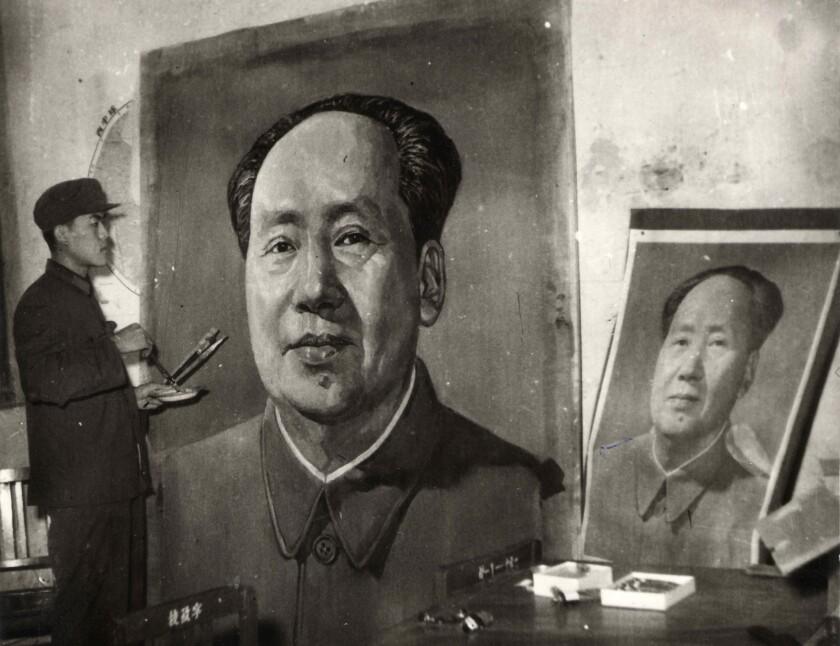 Li Shaomin