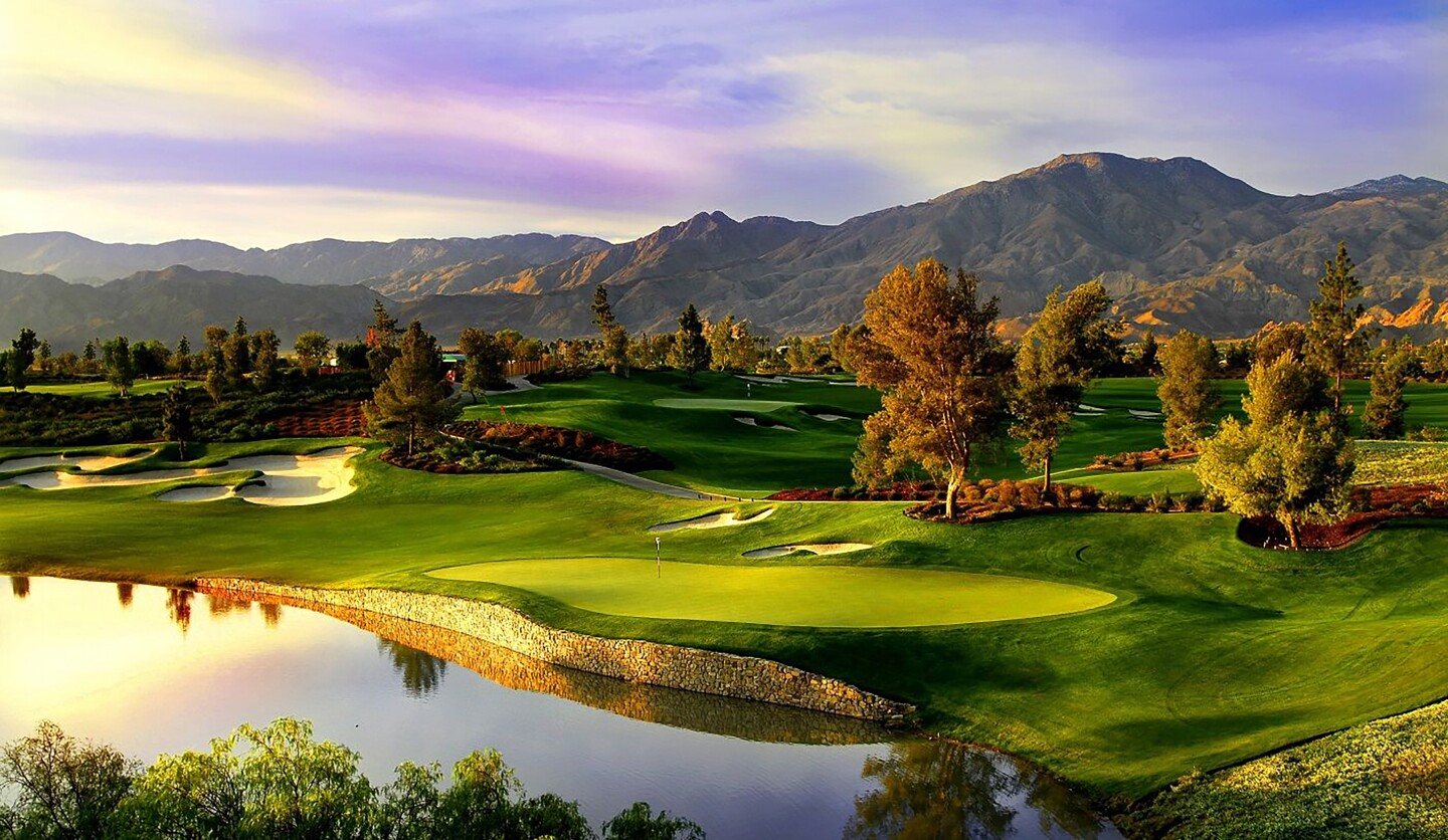 Hot Property | The Kardashian empire expands in La Quinta
