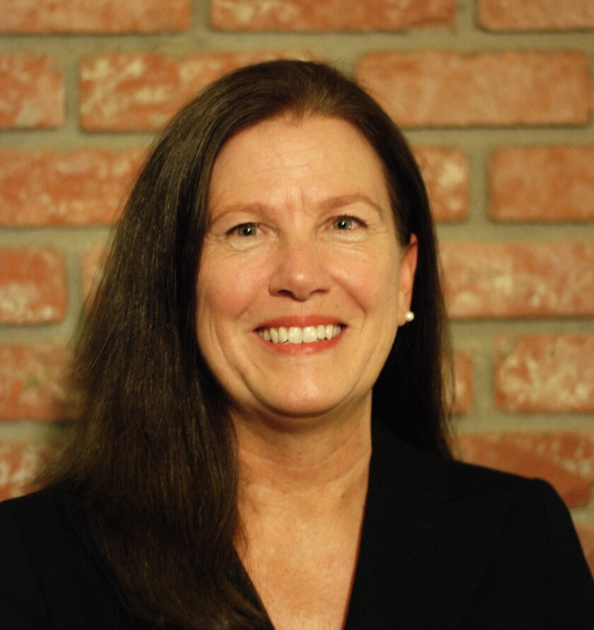 Robin Joy Maxson is chair of the Ramona Community Planning Group