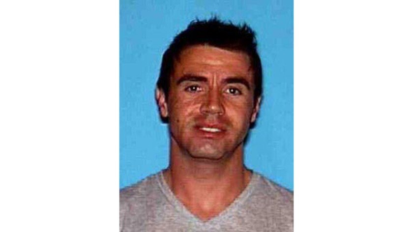 The body of James Michael Millett, 39, was found Tuesday in Yosemite National Park.