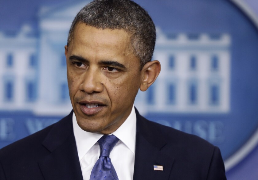 Court rules Obama recess appointments unconstitutional