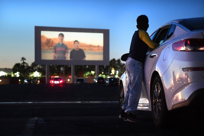 Now Playing At The Local Drive In New Indie Movies Los Angeles Times