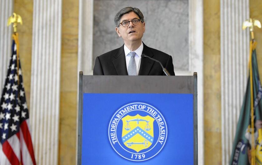 225th Anniversary of the Treasury Department
