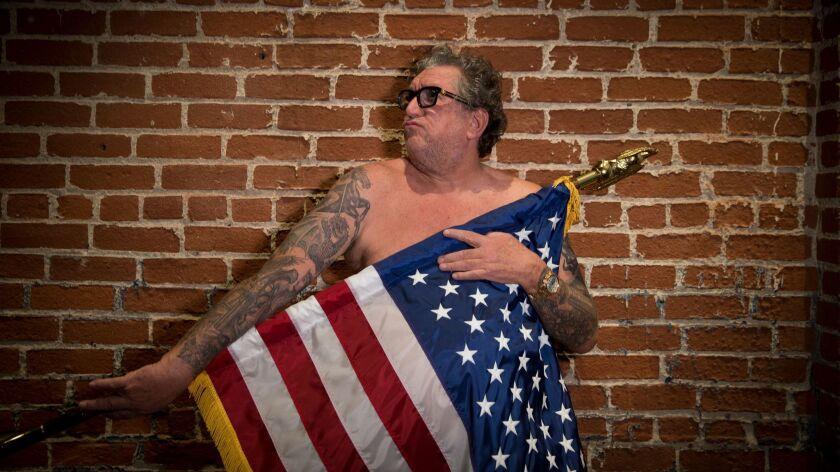 "Steve Jones, founding member of the Sex Pistols and now hosts the radio show ""Jonesy's Jukebox"" on KLOS, has a memoir, ""Lonely Boy."""