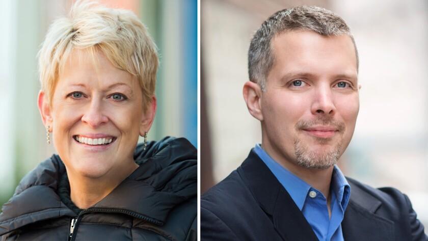 Kathryn J. Edin and H. Luke Shaefer