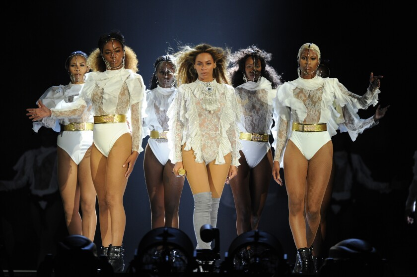 Beyonce's Formation World Tour - Miami