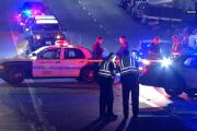 Police seek hit & run driver after pedestrian is struck and killed