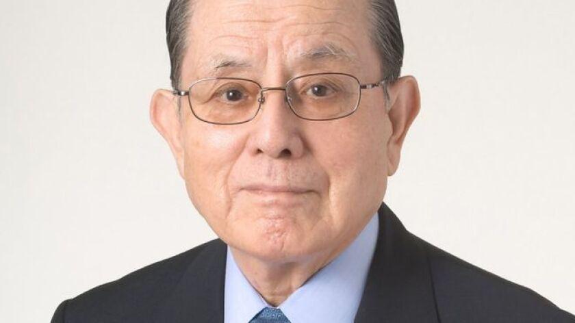 El japonés Masaya Nakamura falleció a los 91 años, dejando atrás una de las historias más exitosas en el mundo de los videojuegos: Pac-Man.