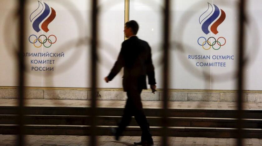 El gobierno ruso fijó su postura...
