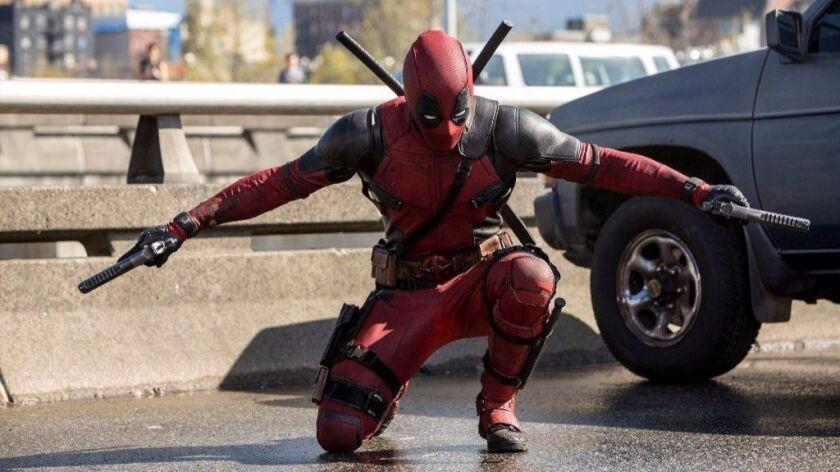 Marvel confirma 'Deadpool 3', será sólo para adultos y aquí los detalles -  Los Angeles Times