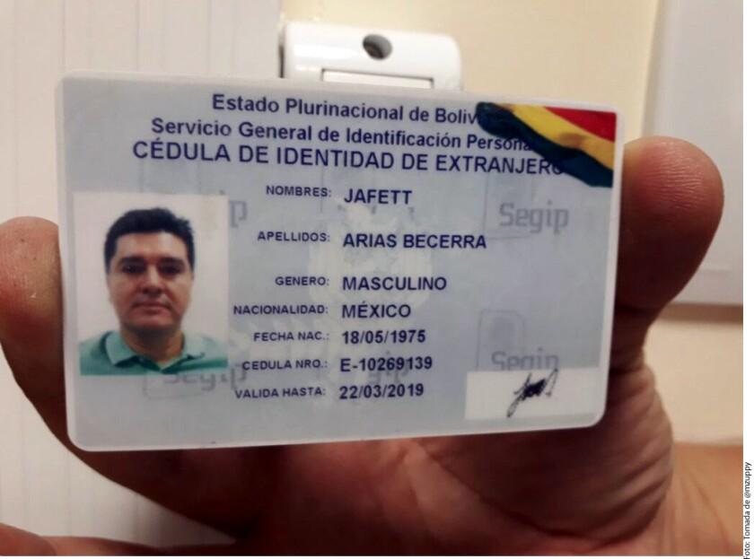 El presunto narcotraficante José González Valencia, señalado como uno de los líderes del Cártel de Jalisco Nueva Generación (CJNG), fue detenido ayer en un lujoso complejo turístico de la ciudad de Fortaleza, Brasil.