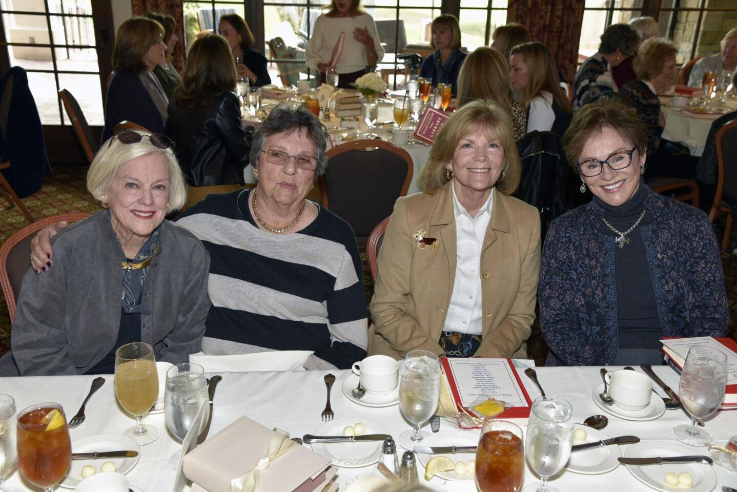 RSF Library Guild hosts author Susan Orlean