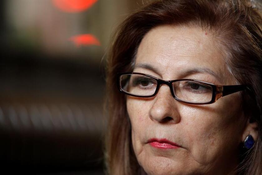"""El caso de la española María Villar es """"atípico"""" porque fue asesinada en un tiempo muy corto, solo 48 horas después de su secuestro en la capital mexicana y pese a que se había pagado un rescate, dijo hoy a Efe la presidenta de la asociación civil Alto al Secuestro, Isabel Miranda."""