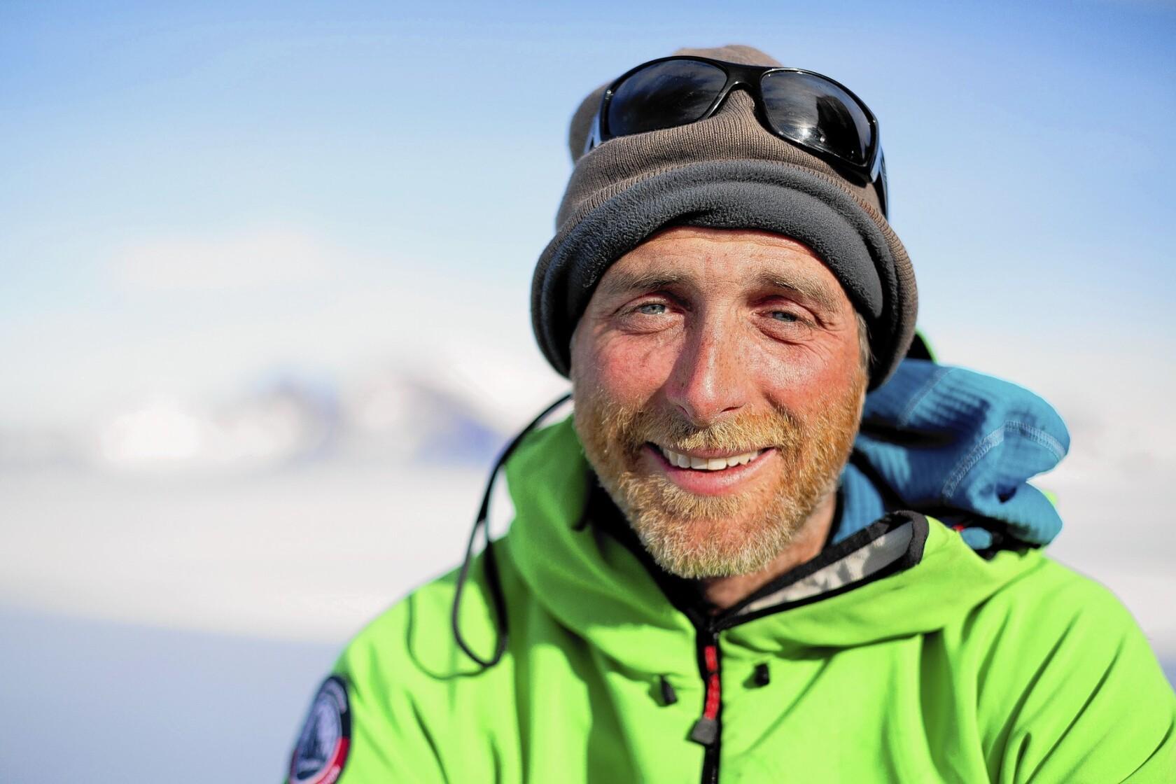 Sean Stanley Leary Dies At 38 Mountain Adventurer Los