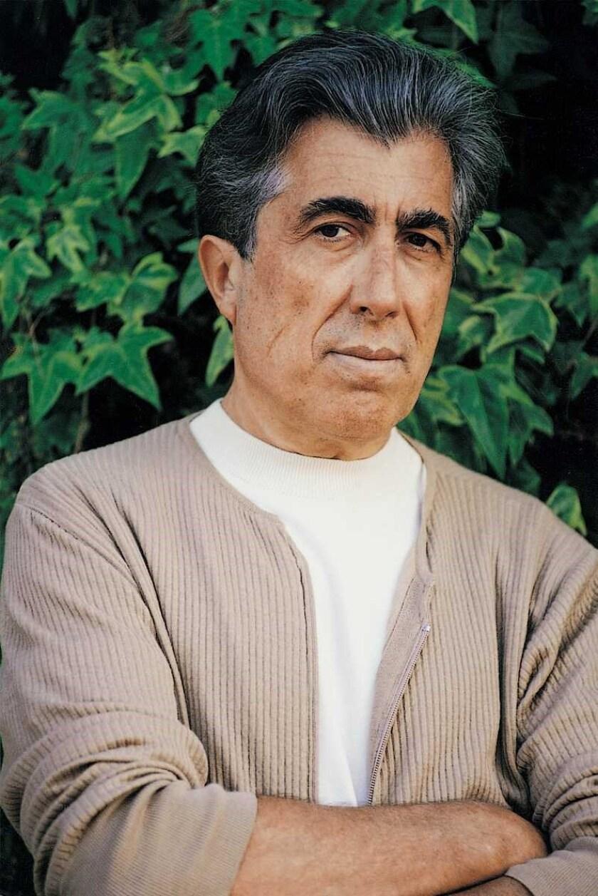 El escritor español Jordi Sierra i Fabra.