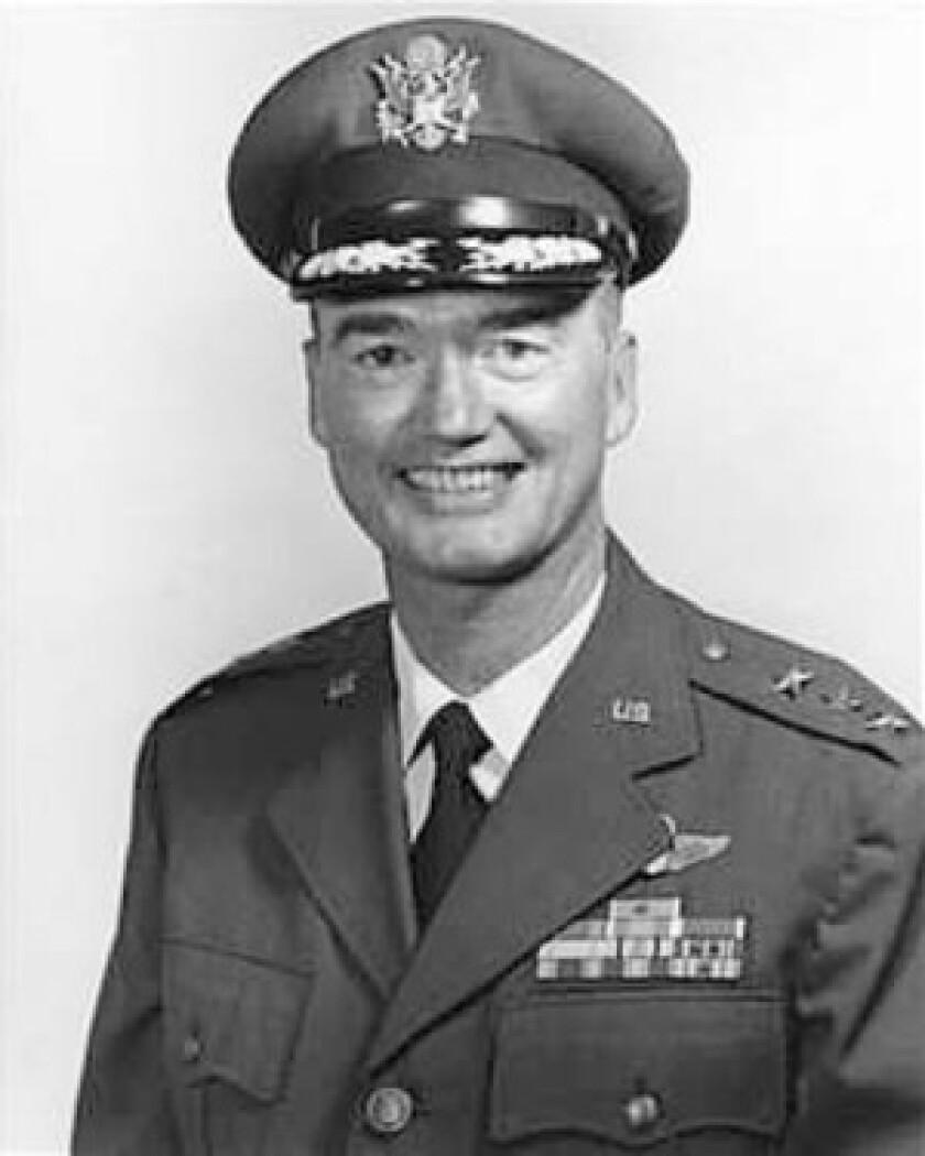A.P. Clark, 1913 - 2010
