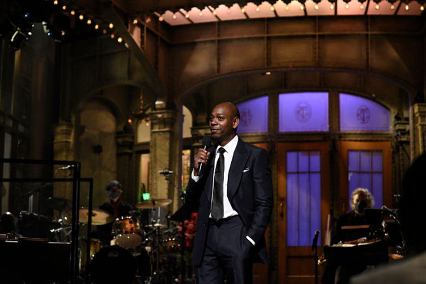 at dave chappelle s request netflix drops chappelle s show los angeles times los angeles times