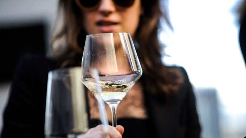 How to drink smarter and open our taste buds to new wine flavors.