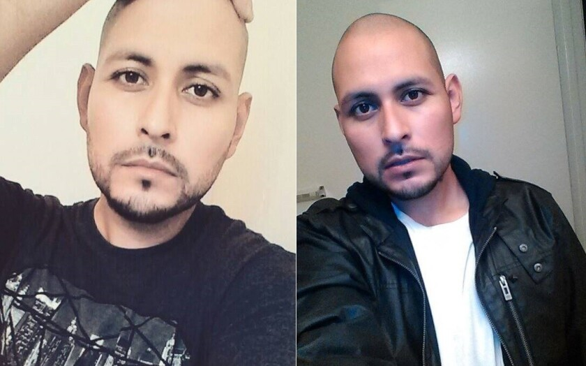 Oscar Mandujano-Quinonez, who also goes by Manny, was arrested on suspicion of stealing from women he met on a popular online dating site.
